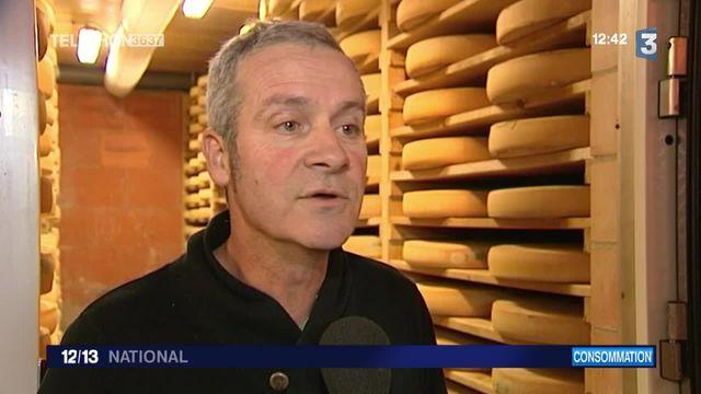 COP21 : les fromages du Doubs en vedette à la conférence
