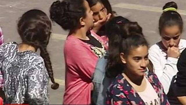 À Montpellier, des mères de famille réclament plus de mixité au collège