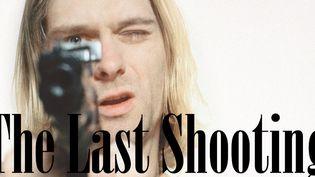 """20 ans après sa mort, l'exposition """"The last shooting"""", des dernières photos de Kurt Cobain  (Youri Lenquette / Addict Galerie)"""