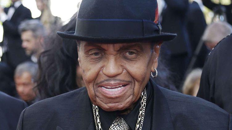 Joseph Jackson, le père de Michael Jackson  (Thibault Camus / AP / SIPA)