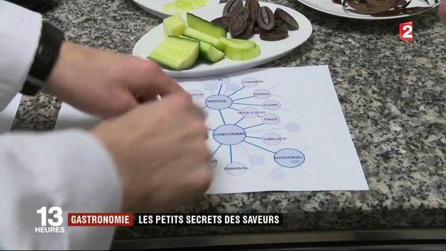 Gastronomie : à la découverte des petits secrets des saveurs