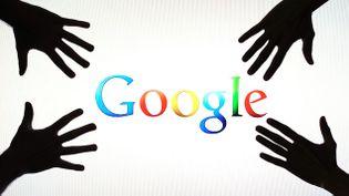 (Google est dans le viseur du Parlement européen, qui appelle clairement à la séparation de ses activités © SIPA/Sébastien Salom-Gomis)
