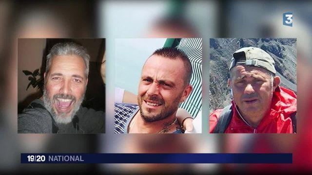 Attaque à Ouagadougou : les proches d'Antonio Basto, Arnaud Cazier et Ediie Touati effondrés