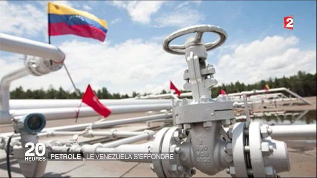 Venezuela : une pénurie généralisée