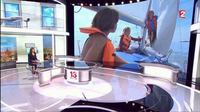 """Culture : """"Le sens de la fête"""" au cinéma et les 50 ans des """"Demoiselles de Rochefort""""."""