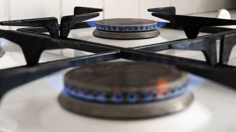 Le Conseil d'Etat a annulé le 10 juillet 2012 un arrêté qui gelait les tarifs réglementés de vente de gaz. (FLORENCE DURAND / SIPA)
