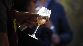 C'est la première édition du Mois sans alcool en France. (CHRISTIAN WATIER / MAXPPP)