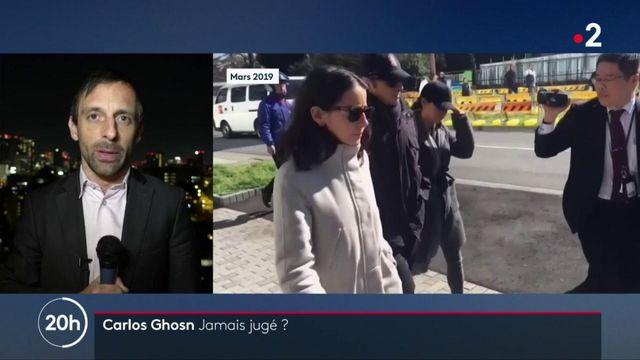 Carlos Ghosn : le Japon impuissant dans le dossier ?