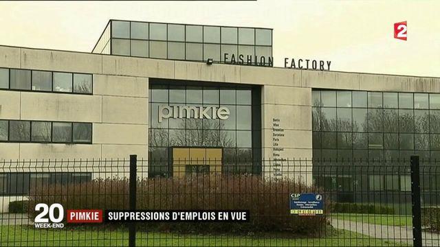 Pimkie : suppressions d'emplois en vue