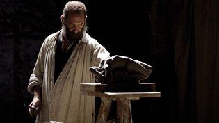 """Vincent Lindon dans """"Rodin"""" de Jacques Doillon  (Shanna Besson / Les Films du Lendemain)"""