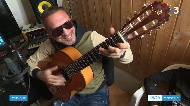 Rencontre avec le guitariste El Titi