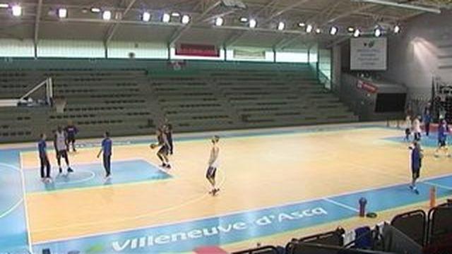 Basket : France-Espagne, le choc au sommet à Lille