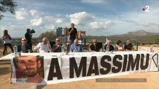 Complément d'enquête. Le collectif qui veut nettoyer la Corse de sa mafia (COMPLÉMENT D'ENQUÊTE/FRANCE 2)
