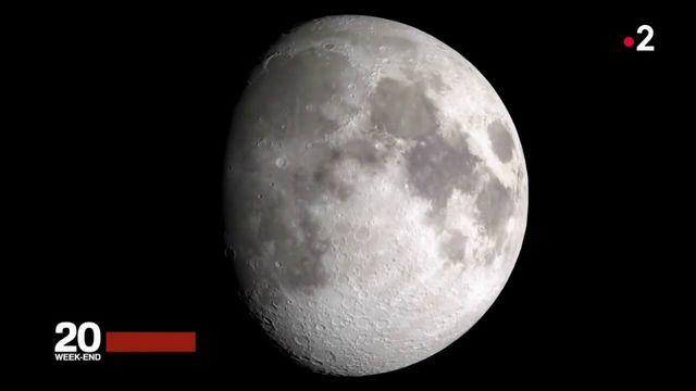 Espace : les passionnés de la Lune
