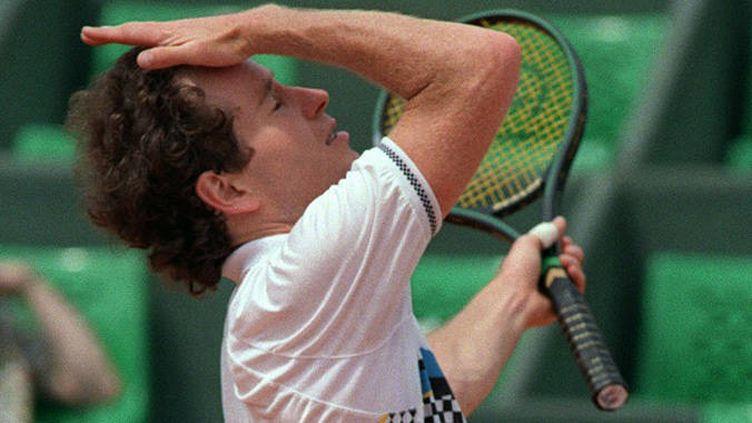 John McEnroe, l'un des symboles de l'US Open