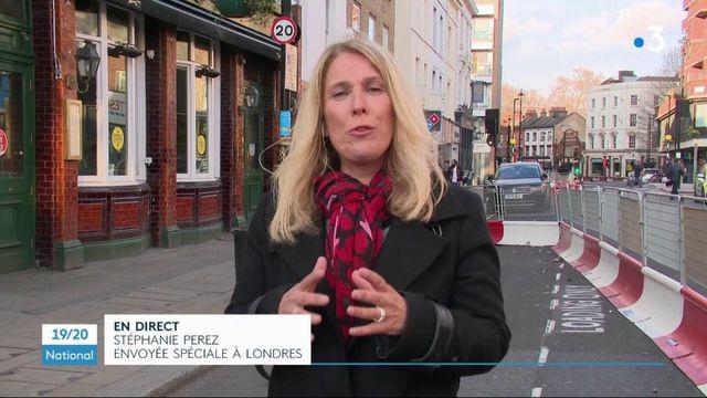 Covid-19 : les Anglais retrouvent les bars, restaurants et commerces non-essentiels