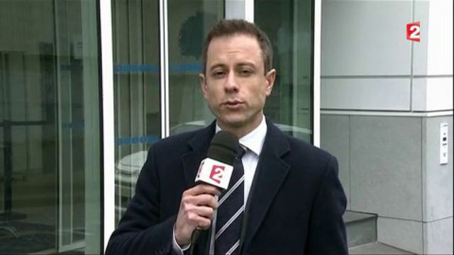 "François Fillon, ""ferme et intransigeant"""