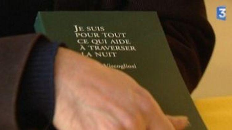 """""""Histoires de mémoire"""", au coeur de la 24ème fête du livre de Bron  (Culturebox)"""