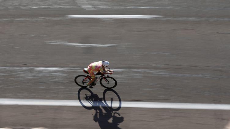 Les sportifs dépendants à l'activité physique sont aussi appelés bigorexiques.  (CHRIS CODUTO / GETTY IMAGES NORTH AMERICA)