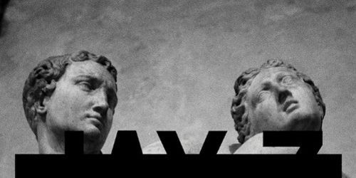 """Le visuel de l'album de Jay-Z """"Magna Carta Holy Grail""""  (DR)"""