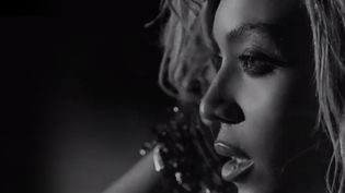 Un album surprise de Beyoncé sur iTunes