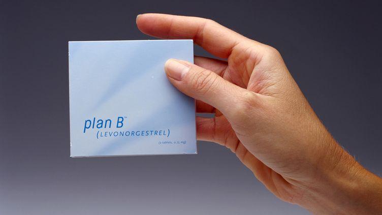 La pilule du lendemain peut être prise jusqu'à 72 heures après un rapport sexuel non-protégé pour éviter une grossesse. (GETTY IMAGES / AFP)