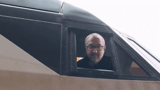 Cheminot SNCF (FRANCE 2)