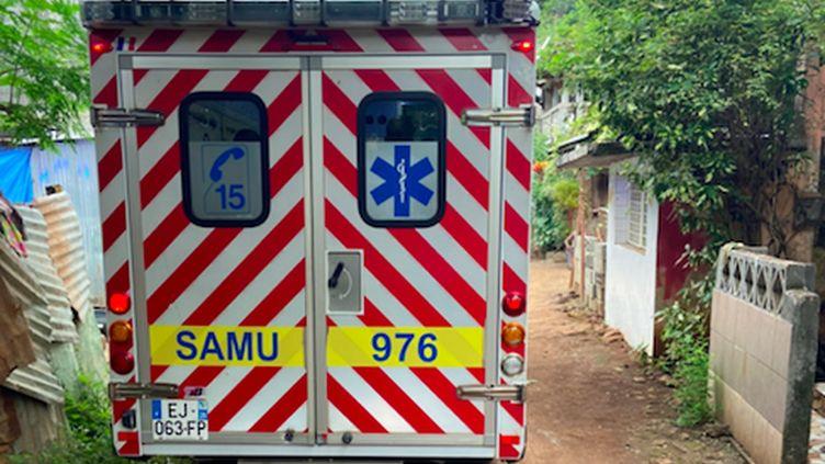 Le confinement aussi à Mayotte, comme pour tous les départements d'outremer. (MAYOTTE LA 1ERE)
