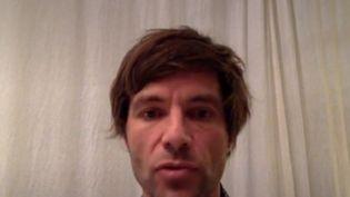 Phil Stumpf, médecin anesthésiste à Berlin. (FRANCEINFO)