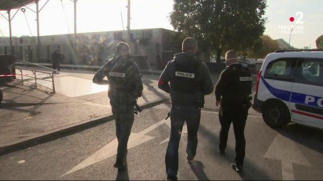 Montpellier : une fusillade a éclaté entre bandes rivales