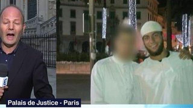 Ayoub El Khazzani devrait bientôt être mis en examen