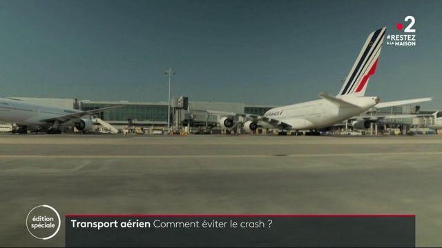 Transport aérien : crash annoncé pour les compagnies low cost