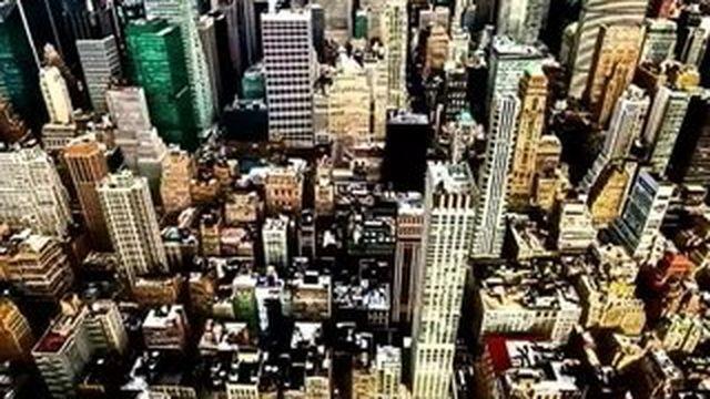 L'histoire de New York en chiffres