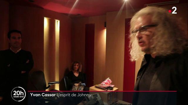 Johnny Hallyday : nouvel album posthume par Yvan Cassar