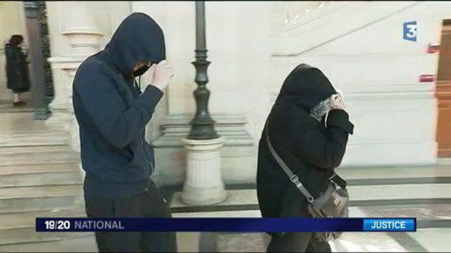 Cellule islamiste de Cannes-Torcy : le procès des terroristes présumés s'ouvre à Paris