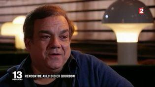 Didier Bourdon (FRANCE 2)