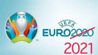 L'Euro de football se tient dans 11 pays jusqu'au 11 juillet 2021. (UEFA)