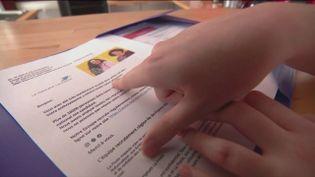Le marché de l'emploi est sinistré pour les jeunes (FRANCEINFO)