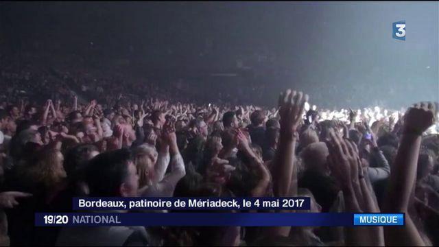 Musique : Julien Doré, une tournée généreuse pour son public
