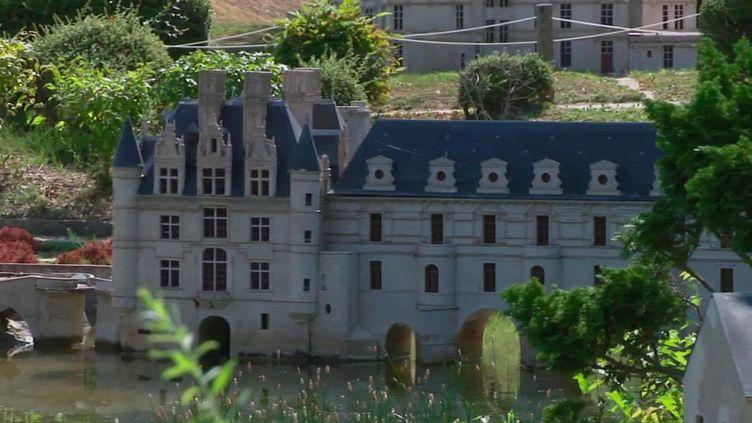 Loisirs : 30 ans de France en miniature (France 3)