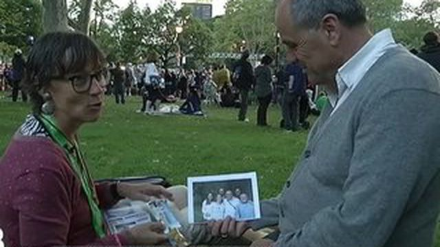 Visite du pape aux États-Unis : des Français à l'honneur
