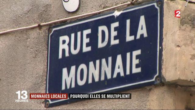 Monnaies locales : pourquoi elles se multiplient en France