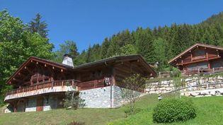 Haute-Savoie : le village de La Clusaz trop cher pour ses habitants (CAPTURE D'ÉCRAN FRANCE 3)