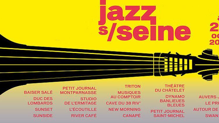 (Paris Jazz Club)