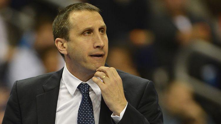 David Blatt, l'ancien coach des Cavaliers de Cleveland