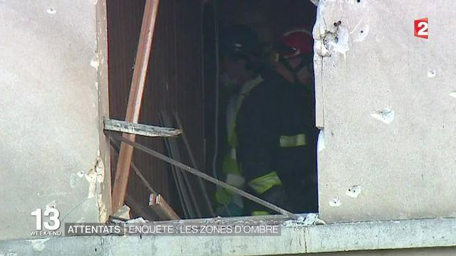 Attentats de Paris : Salah Abdeslam court toujours
