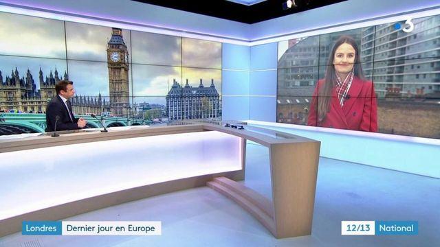 Royaume-Uni : le Brexit éclipsé par la situation sanitaire du pays