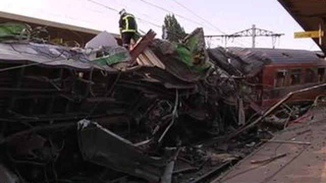 Brétigny-sur-Orge : deux ans après le drame, l'enquête se poursuit