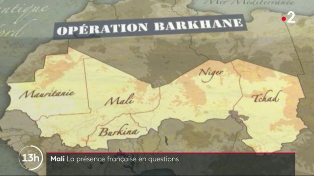 Armée : quel est le rôle des soldats français au Mali ?