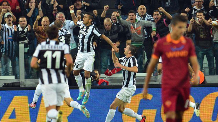 Arturo Vidal, le Chilien de la Juventus